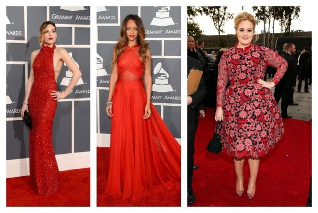 Skylar Gray, Rihanna and Adele