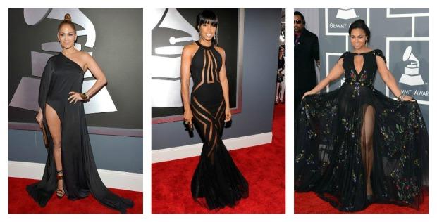 Jennifer Lopez, Kelly Rowland, Ashanti
